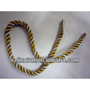Cable de 6 mm para bolsa de PET