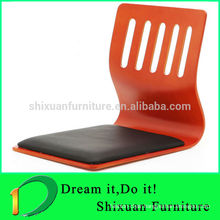 2014 Japanese and Korean Style Floor Legless Chair hs-13