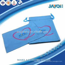 70%polyester&30%polyamide glass clean wipe cloth