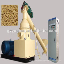 Flat-dies Sugarcane Bagasse Briquette Machine With Cost-effective Price