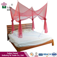 2016 Hot Selling China Home Decor Beautiful Lace Mosquito Net