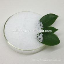 Fournisseur de Chine Granulé d'urée N 46% Fertilisant