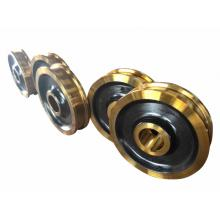 crane caster wheels heavy duty for sale