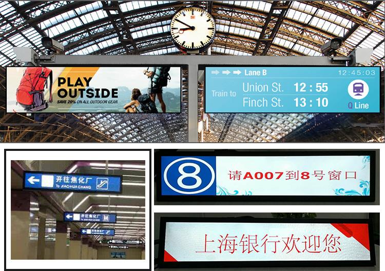 digital signage pdf