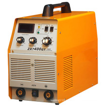 Máquina de soldadura del inversor con Ce, CCC, SGS (ARC400GT)