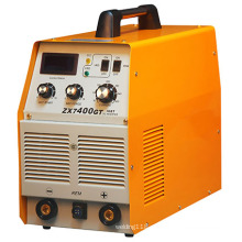 Инвертор сварочный аппарат с Ce, CCC, SGS (ARC400GT)