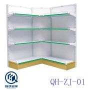 Fashion Accessories Corner Wall Shelf (QH-ZJ-01)