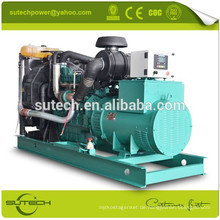 160KW / 200Kva Stromaggregat Preis angetrieben durch VOLVO Motor TAD732GE
