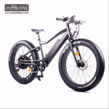 BAFANG middle drive 48V500W electric bike ,fat electric bike