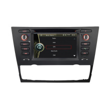Car Audio for BMW 3/E90/E91/E92/E93 DVD Player iPod