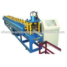 Steel C purlin form machine,C-shaped purlin machine,C purline rolling former