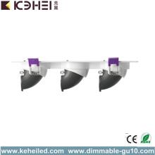 PFEILER LED Downlights vertiefte Scheinwerfer 36W 4000K