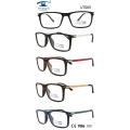 Ultem Eyeglasses Frame for Men Woman (UT065)