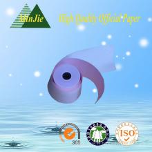 Dongguan Barato Multi-Ply Colorido NCR Papel