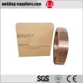 Copper Coated Mig Wire ER70S-6