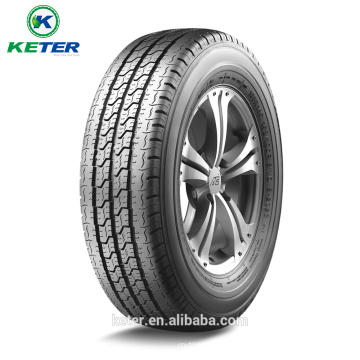 Fabricação do pneu de carro de Keter, pneumáticos usados por atacado Alemanha, pneus de carro 205 / 55r16 para vendas