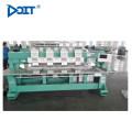 Industrielle Stickmaschinen zum Verkauf / Single Head Cap und T-Shirt flache Stickmaschine