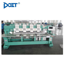 Industrial embroidery machines for sale/single head cap and t-shirt flat embroidery machine