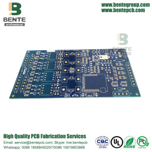 Metal PCB 2oz PCB Prototype