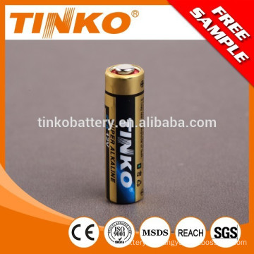 Alkaline battery 12v27a/12v23a with good price