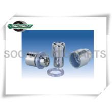M12x1,75 Schutz Radsicherungsmuttern Schutz Radsicherungsbolzen Radnetze Schlösser
