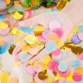 Wedding Occasion and Biodegradable party confetti popper compressed air confetti cannon Product Name Confetti cannon
