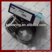 Roulement à rouleaux coniques de haute qualité ~ 30207 J2 / Q