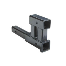 Dual Hitch Adapter Extender/Receiver Extension