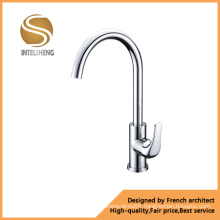 High Quality Brass Kitchen Faucet (AOM-2105)