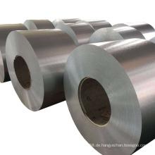 0,2-1,0 mm Dicke Stuck geprägte Aluminium-geprägte Spule