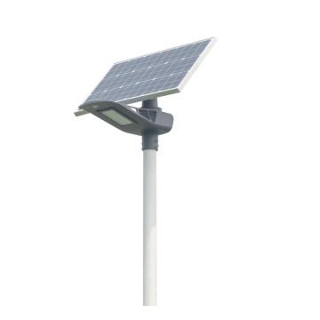 Outdoor Garden 20W LED Solar Street Light