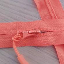Heavy Duty Dlastic Zipper Heads For Sale