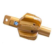 HDD Bohrwerkzeug 5-6 Klingen verschiedene Größen festem Durchmesser Lochöffner