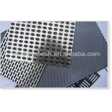 Perforated Plate Mesh Punching Mesh
