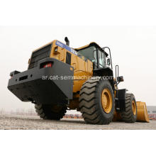 SEM660 6 TONS Front End Loader للتعدين