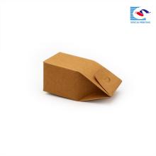 fertigen Sie Wegwerflebensmittelfertigkeits-Papierverpackungskasten besonders an