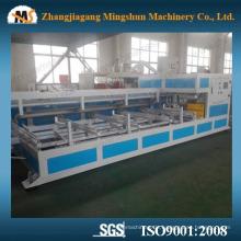 Sgk-63 Vollautomatische PVC-Rohrbiegemaschine