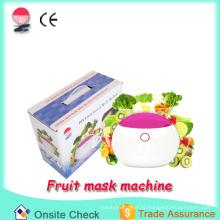 2015 Машина для изготовления масок для лица и фруктов DIY