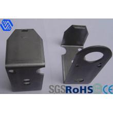 Produits d'estampage métallique non standard