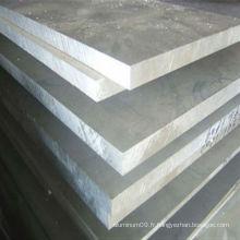 2017 2024 2219 en alliage d'aluminium laminé à froid planche en diamant feuille / plaque