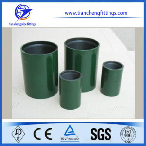 Casing And Tubing Couplings With Api Cert