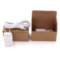 Fuente de alimentación del cargador de pared USB 5v 1A