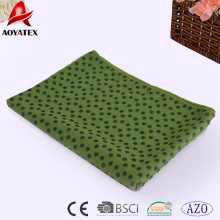 2018 reasonable price best selling items non-slip solid yoga mat