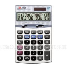 Calculadora de escritorio de doble dígito de 12 dígitos con funciones Gt y Mu (CA1196)
