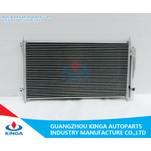 Promotional 2008 Aluminum Auto Condenser for Honda Fit′08