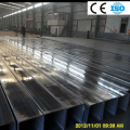 EN 10219 Square Hollow Steel Pipe