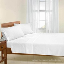 Factory Direct Sale 100% Cotton Bed Sheet