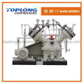 Membrankompressor Sauerstoff Kompressor Booster Stickstoff Kompressor Helium Kompressor Booster Hochdruckverdichter (Gv-18 / 4-150 CE-Zulassung)