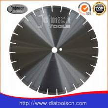400mm cortador de concreto reforçado: Diamond Saw Blade