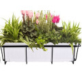 Adjustable and Expandable Flower Box Holder